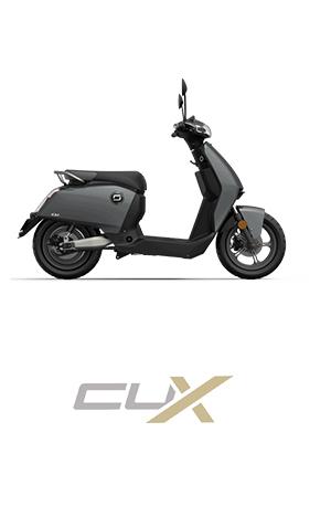 CUX bike