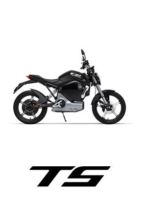 TS bike