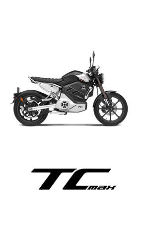TSmax bike
