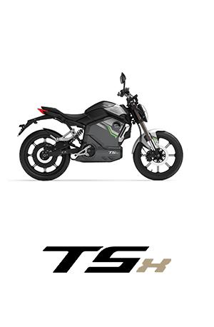 TSx bike