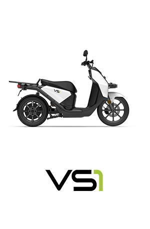 VS1 bike